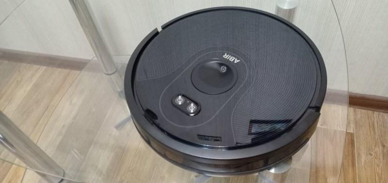 Робот-пылесос Abir x6