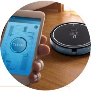 Мобильное приложение для Cleverpanda i7