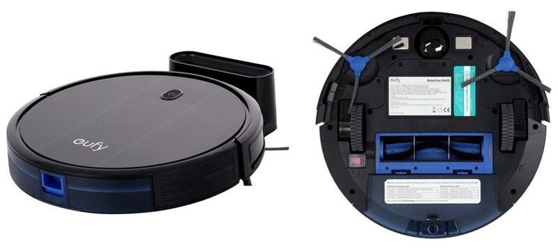 Внешний вид RoboVac R450