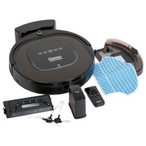 Комплект поставки Genio Premium R1000