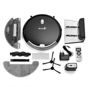iBoto Smart Х615GW Aqua комплектация