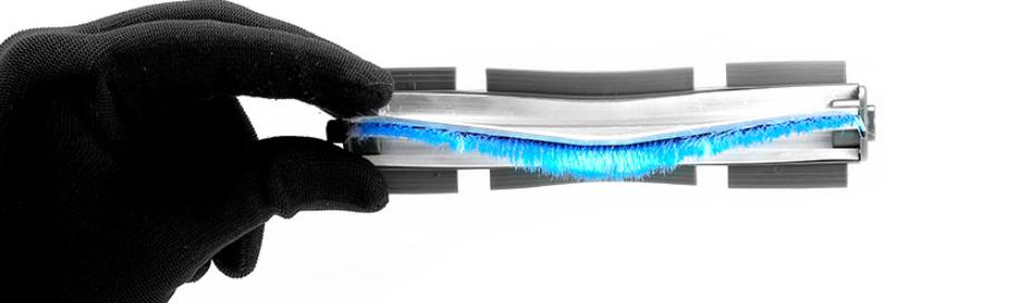 Турбощетка робота-пылесоса iPlus S5