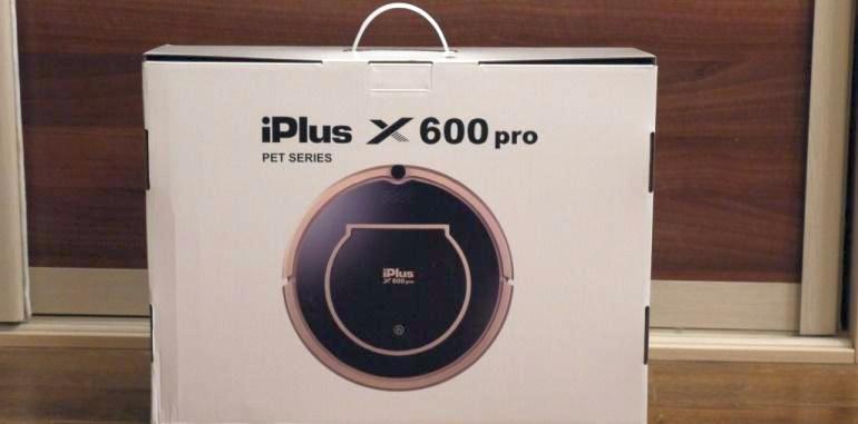 iplus x600pro pet series