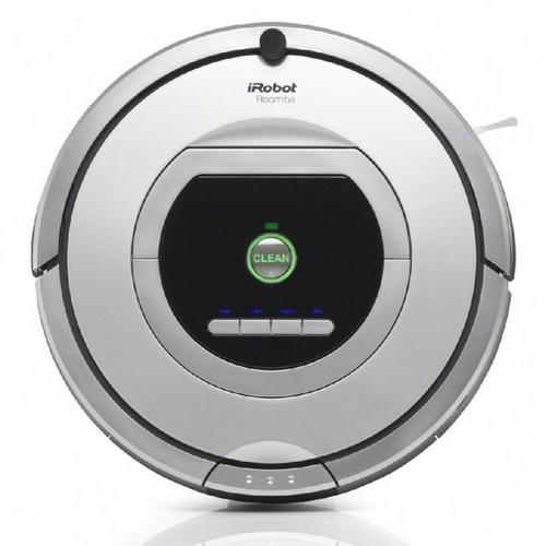 Обзор iRobot Roomba 765