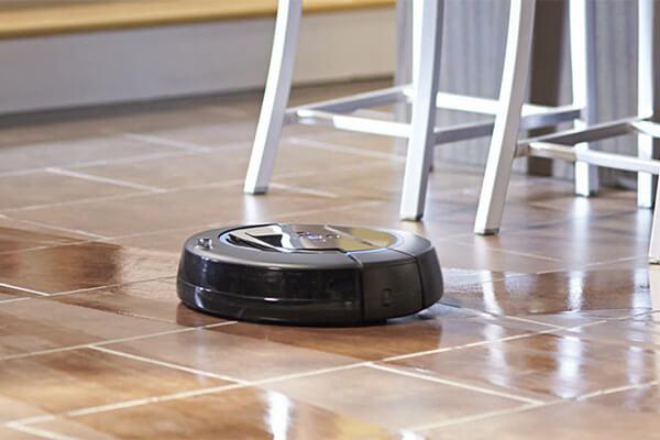 моющий робот пылесос irobot scooba 450 цена