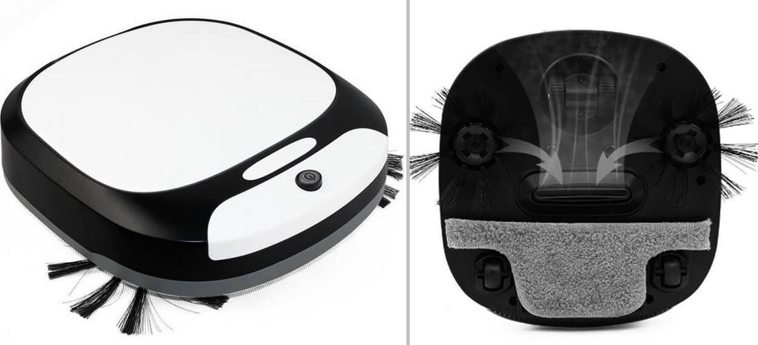 iroom робот пылесос цена отзывы