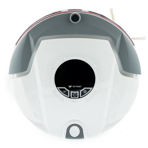 Kitfort KT-501-2 белый