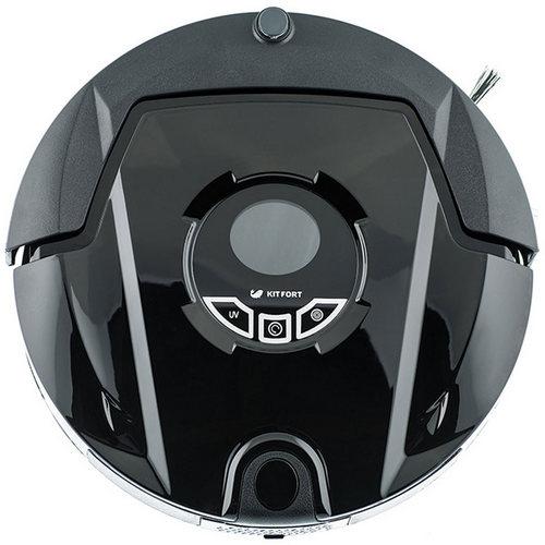 Kitfort KT-501-3 black