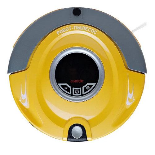 Kitfort KT-501-4 желтый