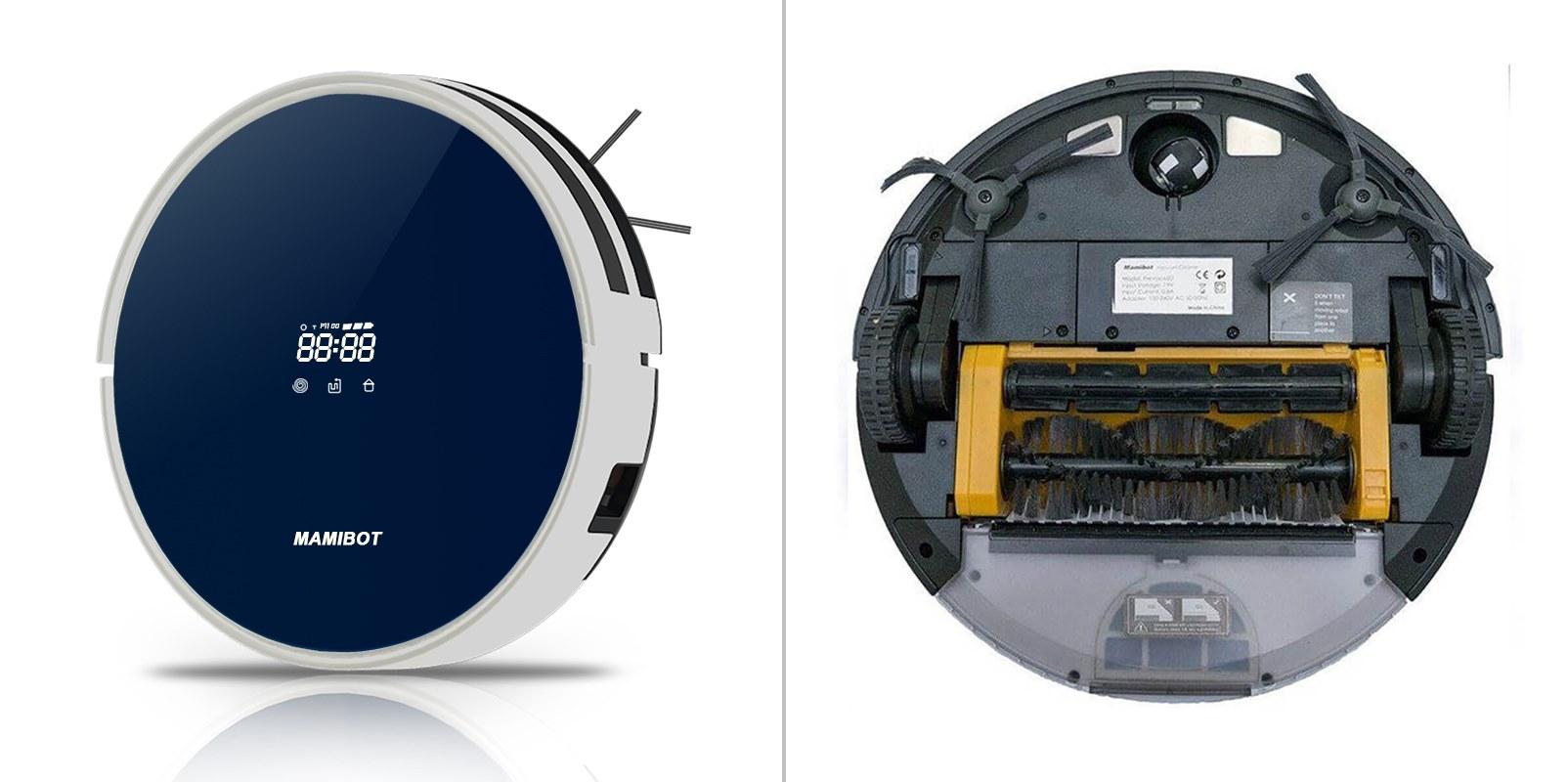 Робот-пылесос Mamibot PREVAC650