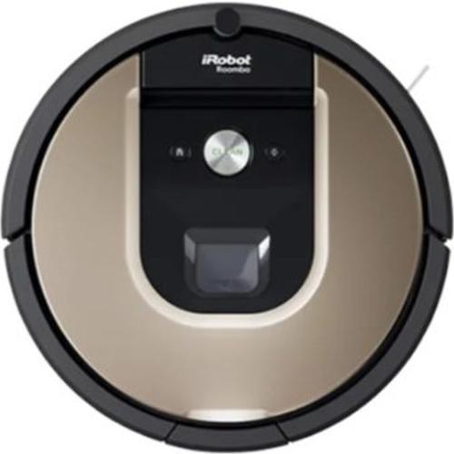 Robot Roomba 966