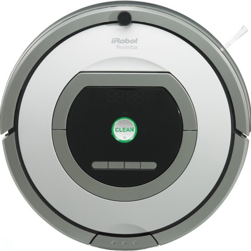 iRobot Roomba 776