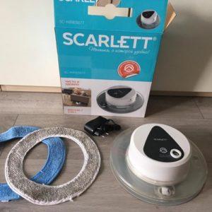Комплектация Scarlett SC-MR83B77