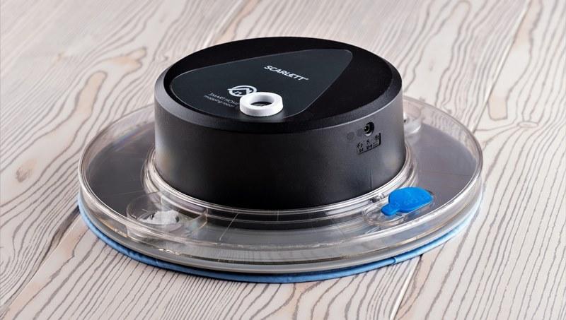 SC-MR83B99 робот-пылесос