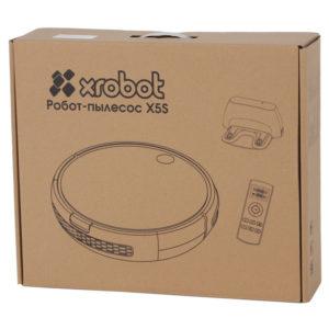 Комплект поставки Xrobot X5S