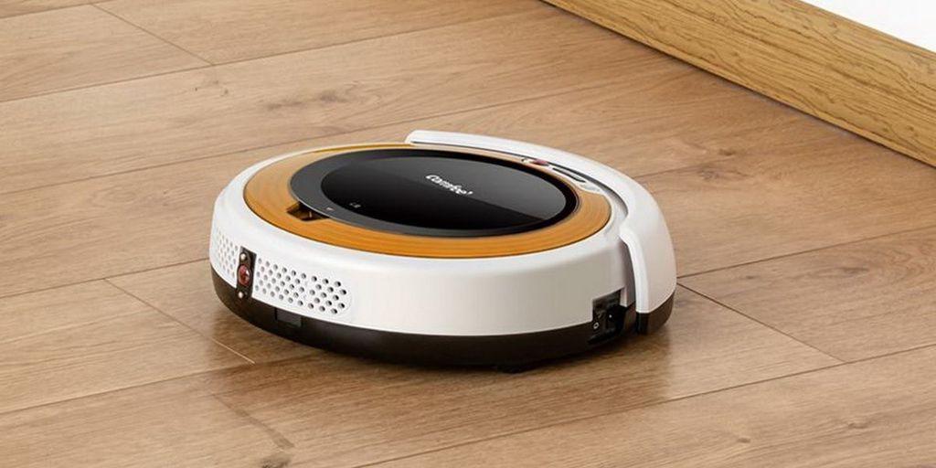 comfee робот пылесос отзывы