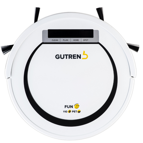 Робот-пылесос GUTREND FUN 110 Pet артикул: G110WB