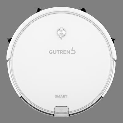 робот пылесос gutrend smart 300 white