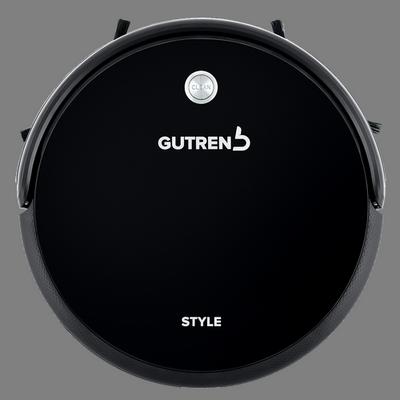 Gutrend Style 220 Black черного цвета