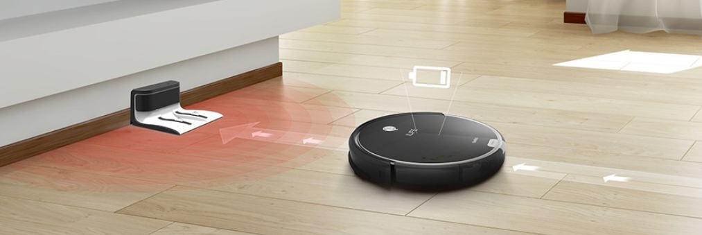 Робот-пылесос ilife 6
