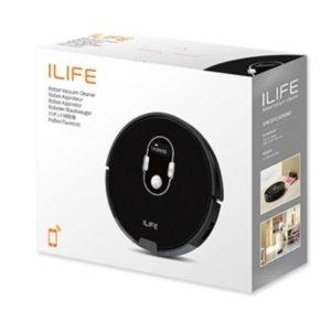 Комплект поставки iLife A7