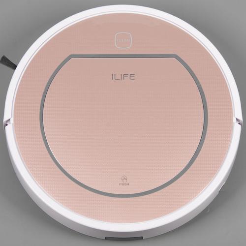 Обзор iLife V7s Plus