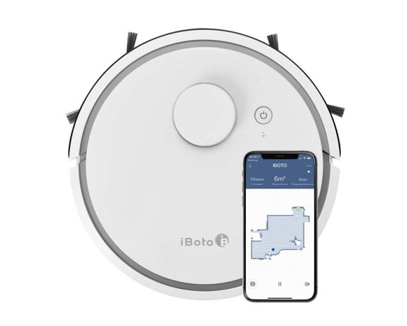 iBoto-Smart-L920W-Aqua-работа-через-приложение