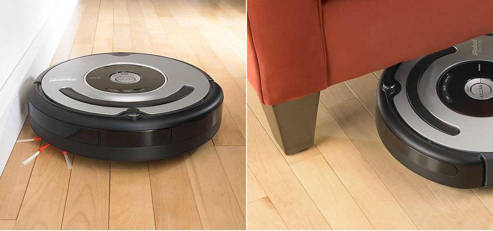 iRobot-Roomba-560-функциональные-возможности