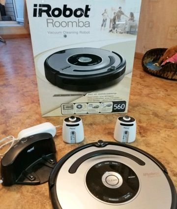 iRobot_Roomba_560_комплектация