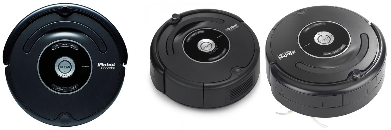 iRobot-Roomba-581-внешний-вид