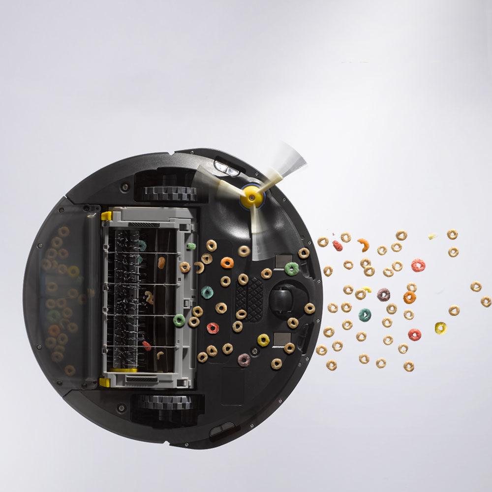 iRobot-Roomba-625-уборка