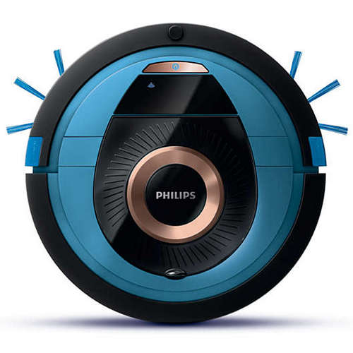 Philips FC8778/01 SmartPro Compact