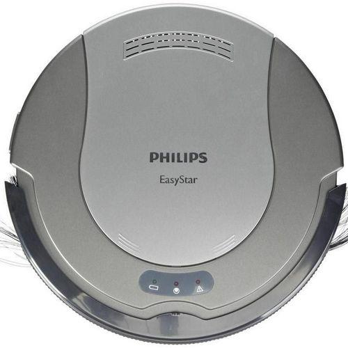 Philips FC8802 EasyStar: отзывы, цена, обзор