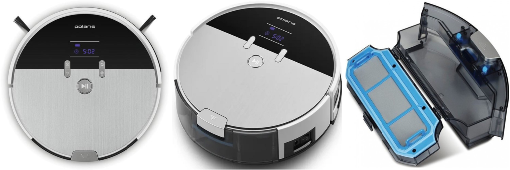 Polaris-PVC-0930-SmartGo-внешний-вид