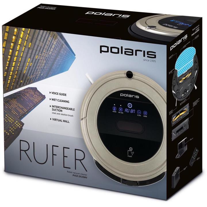 Polaris-PVCR-0920-WV-Rufer-комплектация