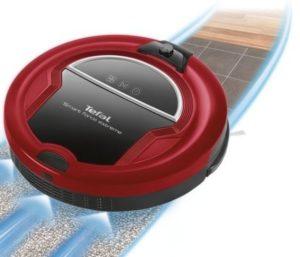 робот пылесос тефаль смарт форс экстрим отзывы