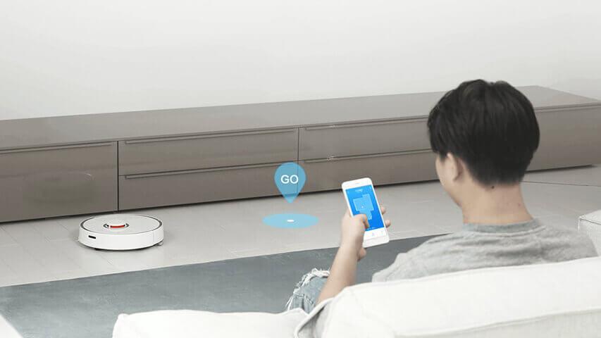 Робот пылесос xiaomi roborock sweep one: отзывы