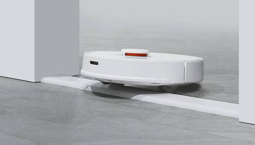 робот пылесос xiaomi sweep one