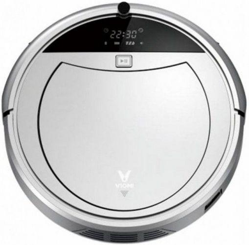 Xiaomi Viomi Internet Robot Vacuum Cleaner VXRS01: обзор, отзывы