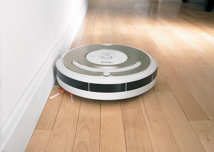 Roomba-531-функционал