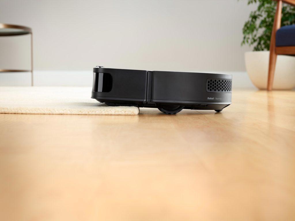 Roomba-S9-уборка