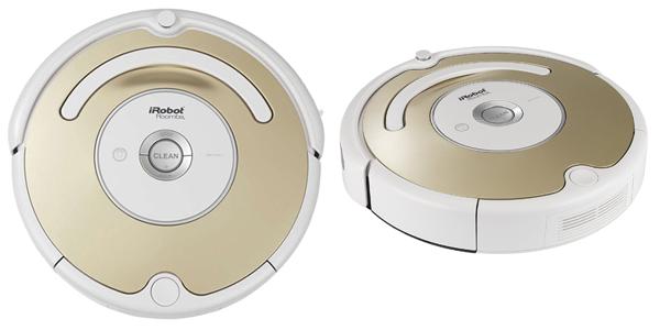 iRobot-Roomba-531-внешний-вид