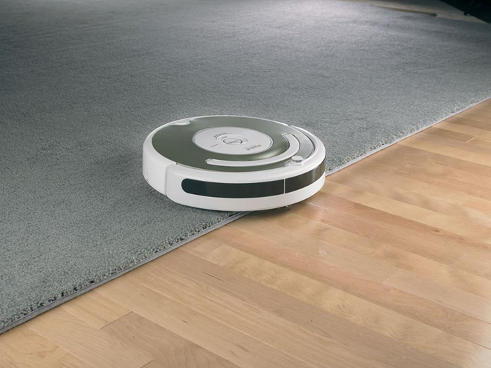 Roomba-531-уборка