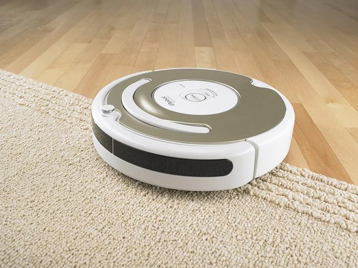 Roomba-531-возможности