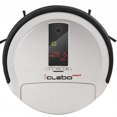 iclebo Smart (YCR-M04-01)