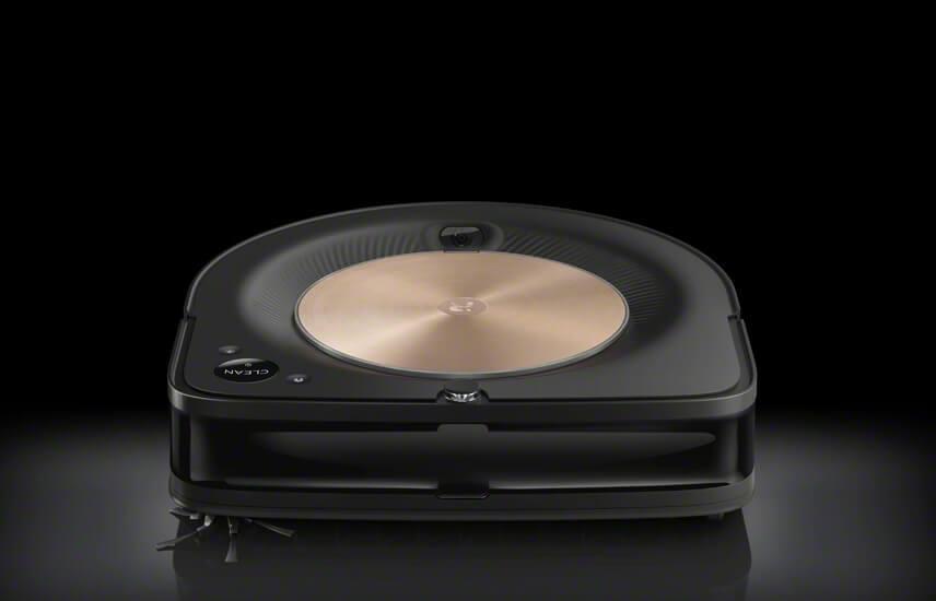 iRobot-Roomba-s9-plus