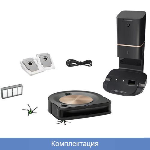 iRobot-Roomba-S9-Plus-комплектация