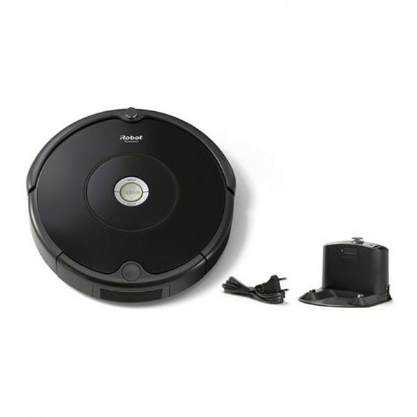 робот-пылесос-iRobot-Roomba-606-комплектация