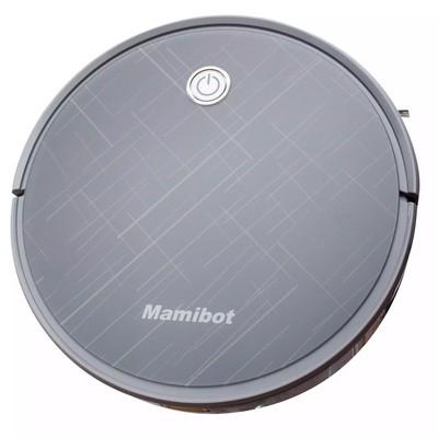 Обзор Mamibot EXVAC660