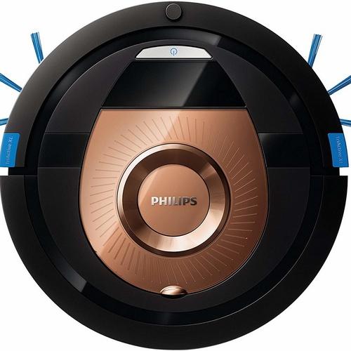 Philips FC8776/01 SmartPro Compact